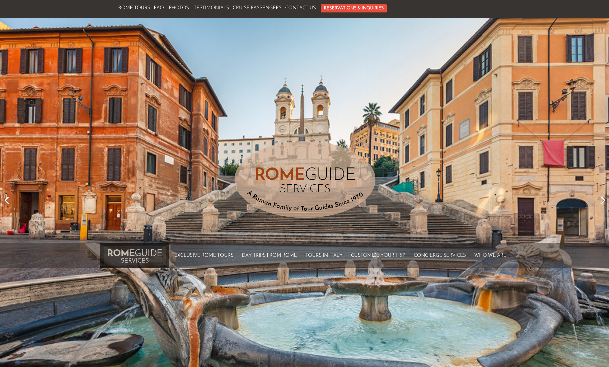 RomeGuideServices